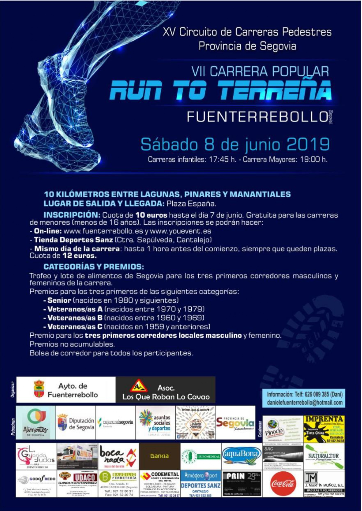 CARTEL terrena 19