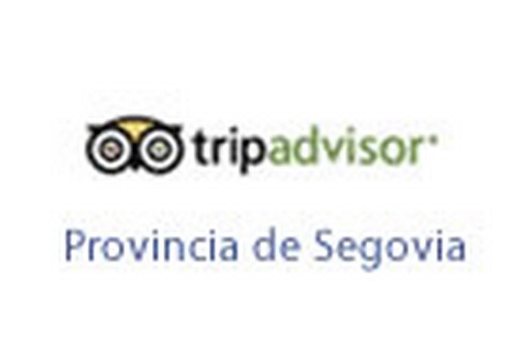 Ven a Segovia