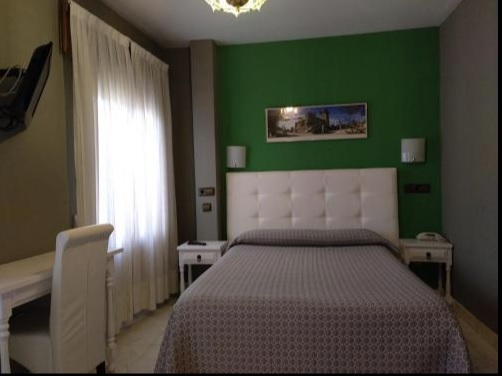hostal don jaime 2